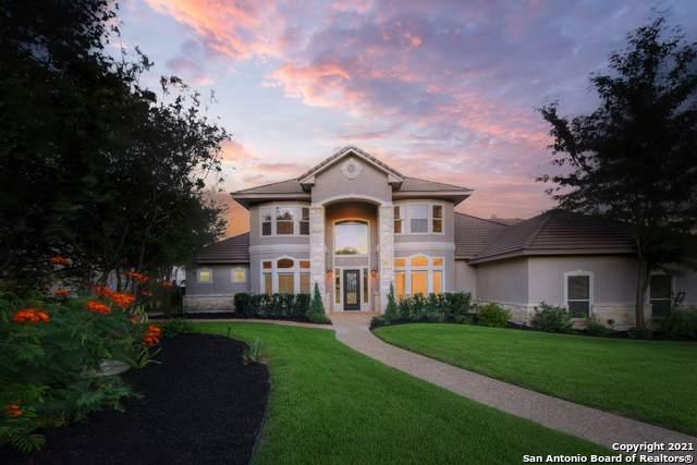 1002 Campanile, San Antonio, TX 78258 (MLS #1553019) :: The Real Estate Jesus Team