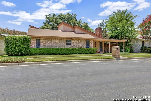 13826 Brays Forest, San Antonio, TX 78217 (MLS #1553030) :: Alexis Weigand Real Estate Group