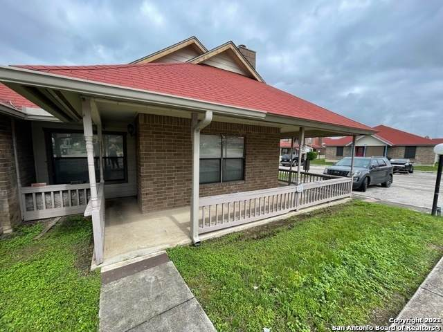 6311 Windsor Castle, San Antonio, TX 78218 (MLS #1553032) :: Exquisite Properties, LLC