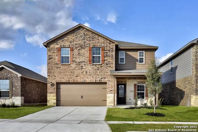 9223 Nubuck Branch, Converse, TX 78109 (MLS #1553067) :: Beth Ann Falcon Real Estate