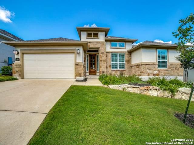21907 Rugged Hills, San Antonio, TX 78258 (MLS #1553091) :: The Glover Homes & Land Group