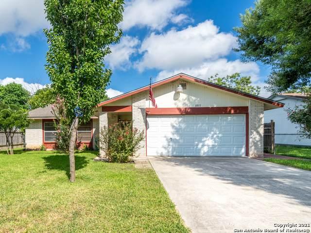 10815 Green Brook St, San Antonio, TX 78223 (MLS #1553124) :: JP & Associates Realtors