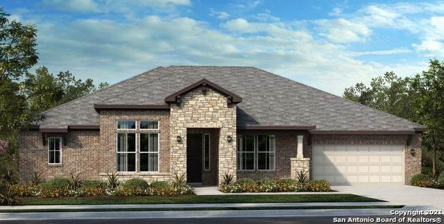 29903 Capstons Walk, Fair Oaks Ranch, TX 78015 (MLS #1553141) :: The Real Estate Jesus Team