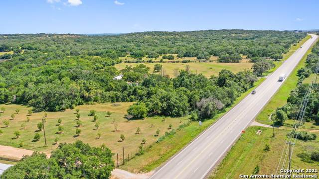 12830 Us Highway 281 N, Round Mountain, TX 78663 (MLS #1553171) :: Real Estate by Design
