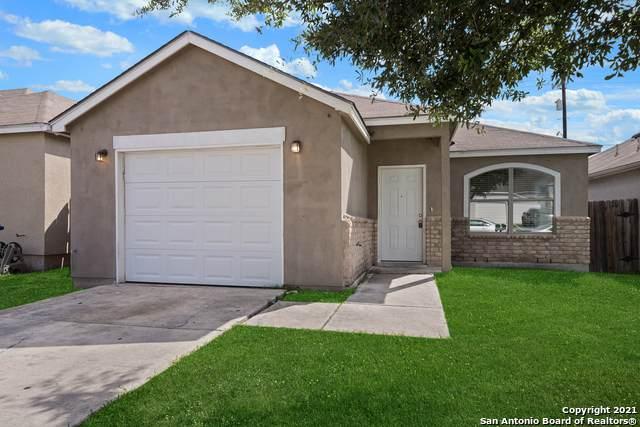 6930 Hallie Ridge, San Antonio, TX 78227 (MLS #1553176) :: Texas Premier Realty