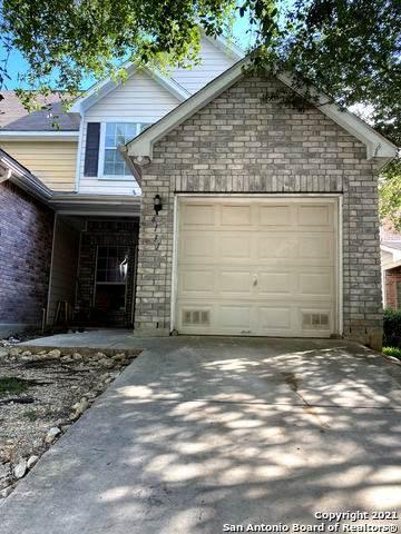 4111 Copano Bay, San Antonio, TX 78229 (MLS #1553192) :: Texas Premier Realty