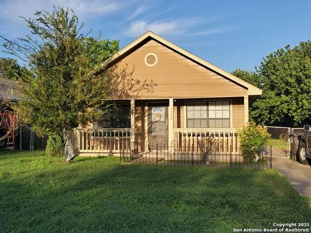 1326 Hortencia Ave, San Antonio, TX 78228 (MLS #1553218) :: Alexis Weigand Real Estate Group