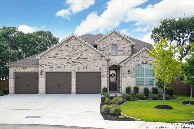 24510 Emilia Way, San Antonio, TX 78261 (MLS #1553223) :: Alexis Weigand Real Estate Group