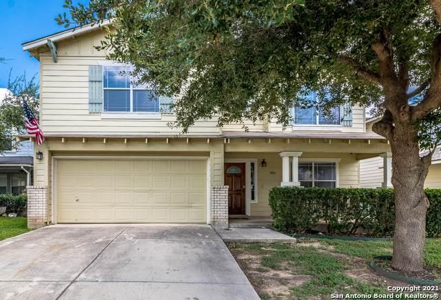 1951 Sundrop Bay, San Antonio, TX 78224 (MLS #1553247) :: Alexis Weigand Real Estate Group