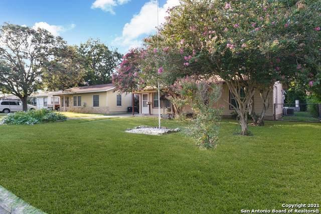 339 W Palfrey St, San Antonio, TX 78223 (MLS #1553256) :: Phyllis Browning Company