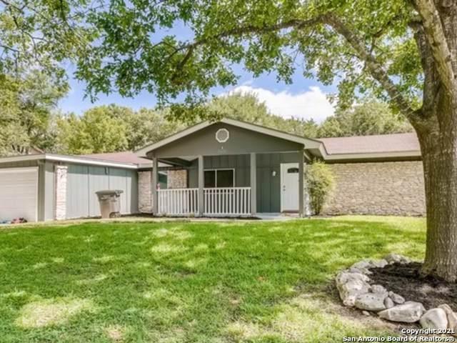 3331 Fallen Leaf, San Antonio, TX 78230 (MLS #1553282) :: Carter Fine Homes - Keller Williams Heritage