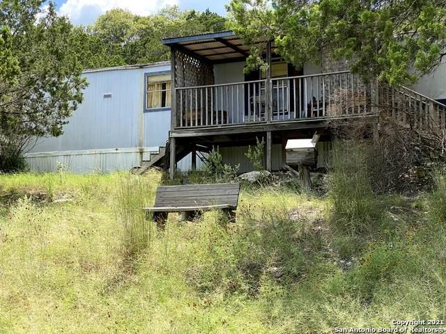 686 Jaylee, Canyon Lake, TX 78133 (MLS #1553335) :: EXP Realty