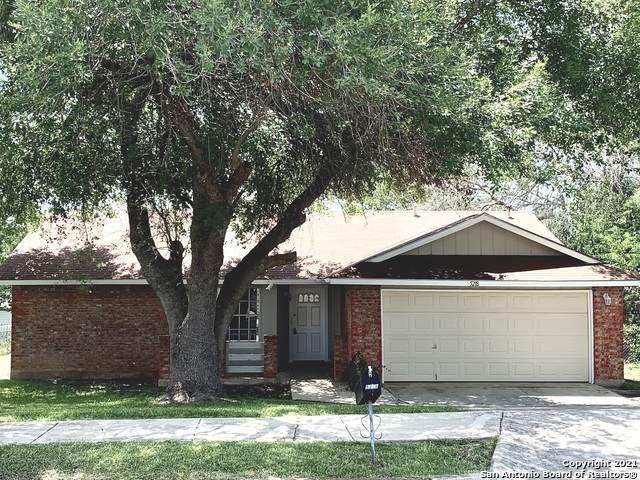5218 Galacino St, San Antonio, TX 78247 (MLS #1553353) :: The Rise Property Group