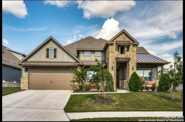 8502 Ivy Curl, Schertz, TX 78154 (MLS #1553364) :: Texas Premier Realty