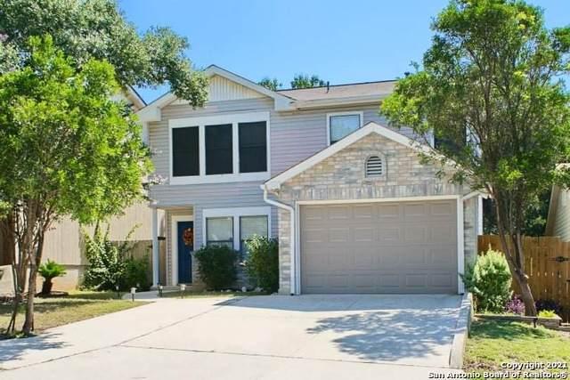 13026 Hunters Moon, San Antonio, TX 78249 (MLS #1553385) :: Alexis Weigand Real Estate Group