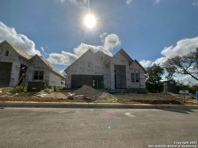 127 Gallant Fox, Castroville, TX 78009 (MLS #1553387) :: The Real Estate Jesus Team
