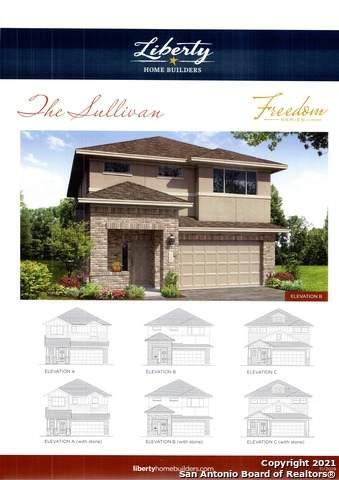 2625 White Willow, San Antonio, TX 78245 (MLS #1553388) :: Vivid Realty