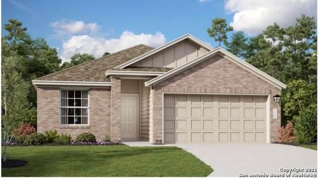 15079 Gelding Hts, San Antonio, TX 78245 (MLS #1553410) :: Exquisite Properties, LLC