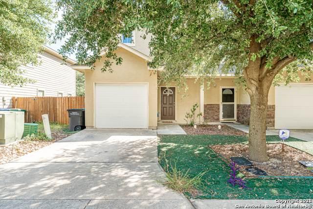6410 Aspen Hill, San Antonio, TX 78238 (MLS #1553426) :: The Lopez Group