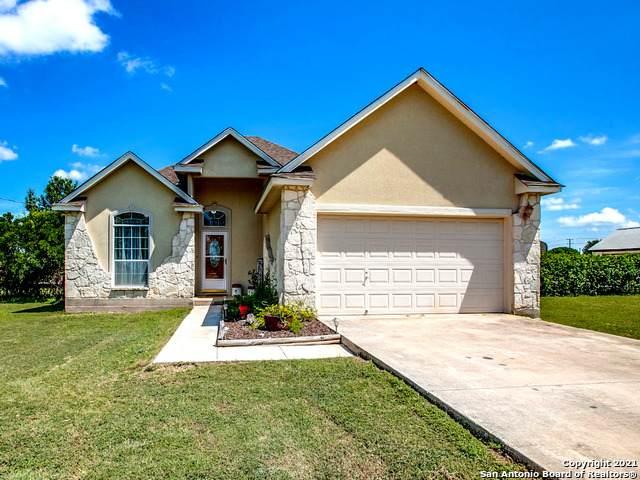 156 County Road 271, Rio Medina, TX 78009 (MLS #1553451) :: The Lopez Group