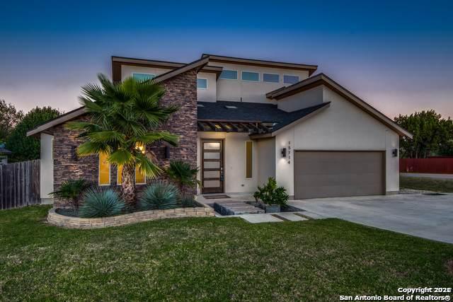 1519 Tivoli Hill, San Antonio, TX 78260 (MLS #1553496) :: Vivid Realty