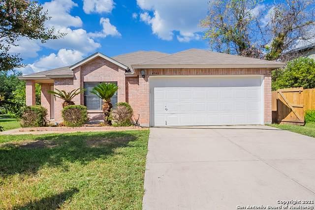 4946 Brianna Pl, San Antonio, TX 78251 (MLS #1553499) :: Exquisite Properties, LLC