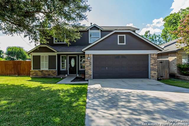6103 Ridge Oak, San Antonio, TX 78250 (MLS #1553507) :: Countdown Realty Team