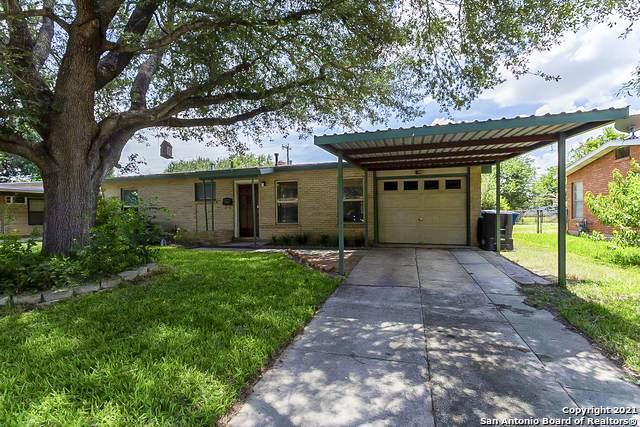 4614 Stoneleigh Dr, San Antonio, TX 78220 (MLS #1553539) :: Concierge Realty of SA