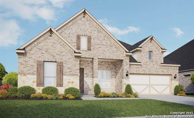 2151 Meadow Way St, New Braunfels, TX 78132 (MLS #1553544) :: Carter Fine Homes - Keller Williams Heritage