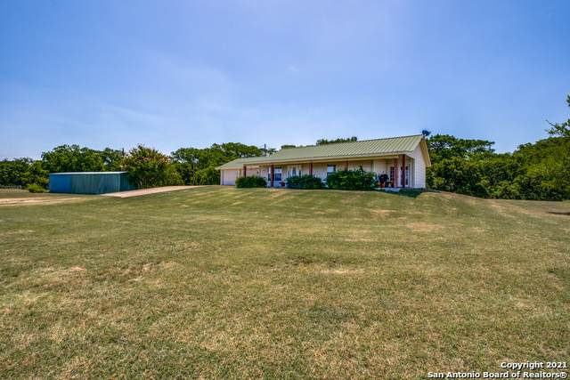 165 Center Point Dr E, Center Point, TX 78010 (MLS #1553545) :: Alexis Weigand Real Estate Group