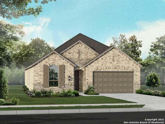 1618 Pitcher, San Antonio, TX 78253 (MLS #1553546) :: Exquisite Properties, LLC