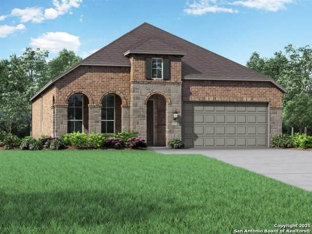 1614 Pitcher, San Antonio, TX 78253 (MLS #1553549) :: Exquisite Properties, LLC
