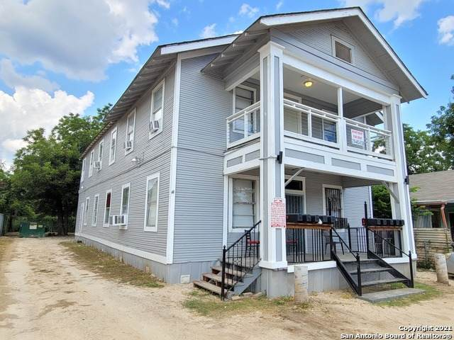 3215 W Gerald Ave, San Antonio, TX 78211 (MLS #1553551) :: ForSaleSanAntonioHomes.com