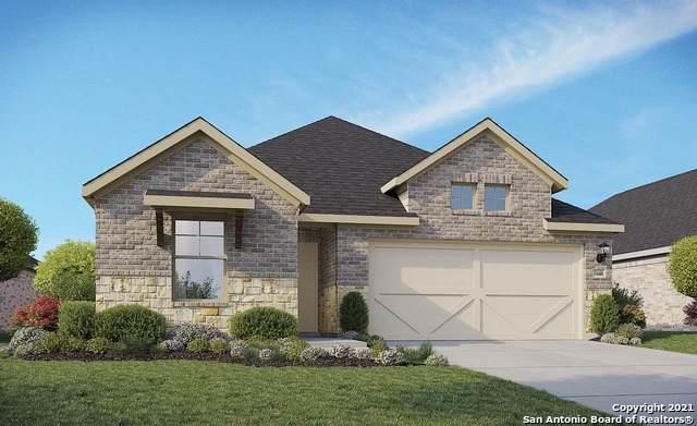 2273 Windswept Way, New Braunfels, TX 78132 (MLS #1553556) :: Carter Fine Homes - Keller Williams Heritage