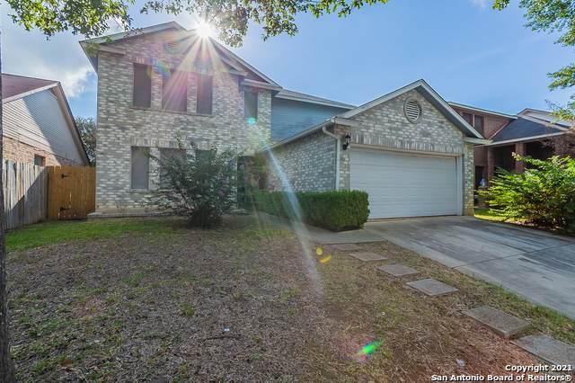 21134 Marin Hills, San Antonio, TX 78259 (MLS #1553562) :: Texas Premier Realty