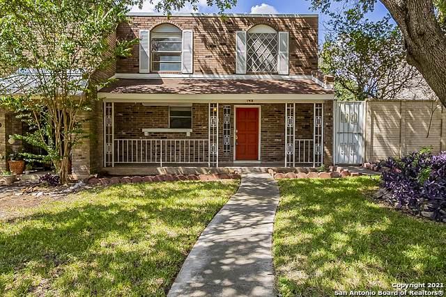 142 Amistad Blvd, Universal City, TX 78148 (MLS #1553587) :: Phyllis Browning Company