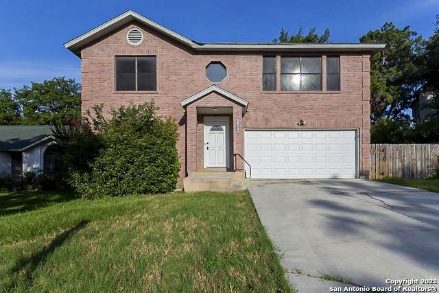 14102 N Hills Village Dr, San Antonio, TX 78249 (MLS #1553592) :: The Lopez Group