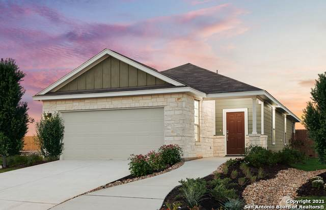275 Kinsley Way, New Braunfels, TX 78130 (MLS #1553597) :: The Lopez Group