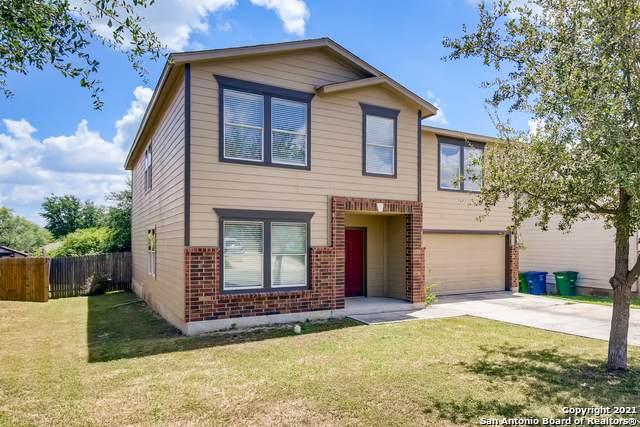 9115 Mimosa Manor, San Antonio, TX 78245 (MLS #1553607) :: The Gradiz Group