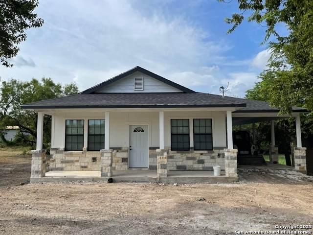 1623 Peck Ave, San Antonio, TX 78210 (MLS #1553611) :: Texas Premier Realty