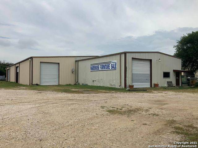 9235 Converse Business Ln, Converse, TX 78109 (MLS #1553637) :: The Glover Homes & Land Group