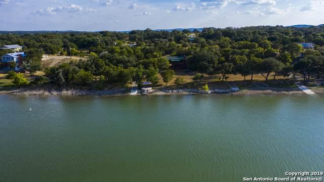 1282 Lakeshore Dr, Bandera, TX 78003 (MLS #1553652) :: Vivid Realty