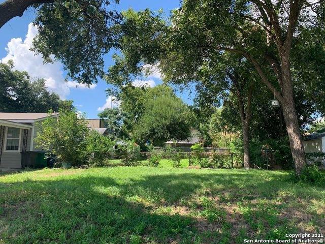 803 Mckinley Ave, San Antonio, TX 78210 (MLS #1553654) :: Concierge Realty of SA