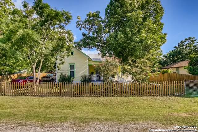 316 W Seguin St, Marion, TX 78124 (MLS #1553664) :: 2Halls Property Team | Berkshire Hathaway HomeServices PenFed Realty
