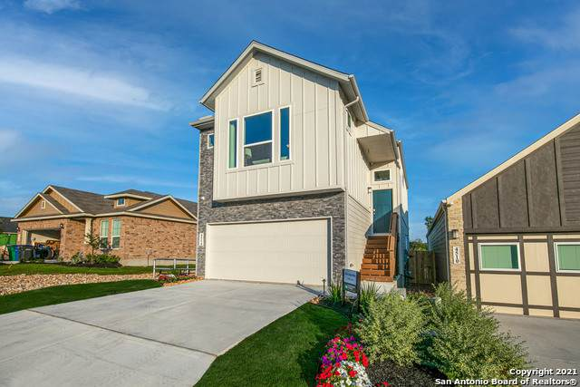 7931 Winterfell, San Antonio, TX 78249 (MLS #1553688) :: Beth Ann Falcon Real Estate