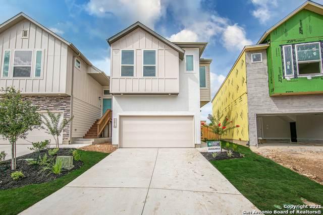 8019 Winterfell, San Antonio, TX 78249 (MLS #1553720) :: Beth Ann Falcon Real Estate
