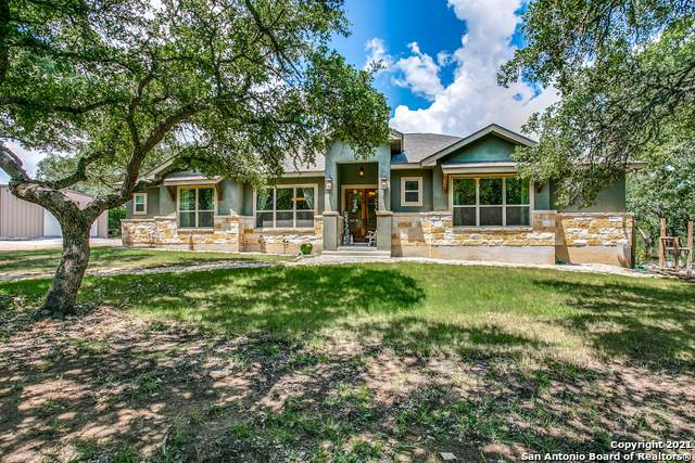555 Viento Cove, Blanco, TX 78606 (MLS #1553724) :: Alexis Weigand Real Estate Group