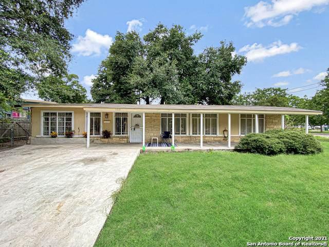 103 Englewood Dr, San Antonio, TX 78213 (MLS #1553744) :: Texas Premier Realty