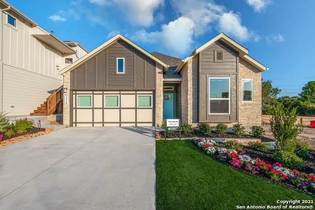 12710 Westeros Path, San Antonio, TX 78249 (MLS #1553750) :: Beth Ann Falcon Real Estate