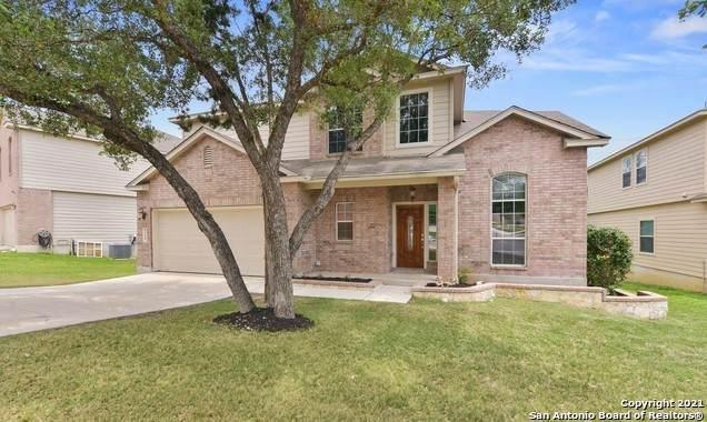 9227 Rainbow Creek, San Antonio, TX 78245 (MLS #1553774) :: The Glover Homes & Land Group